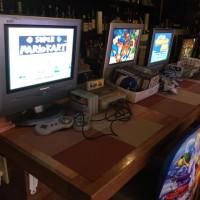 1時間1000円 パチンコ パチスロ レトロゲーム 漫画 好きなかたのためにあるお店