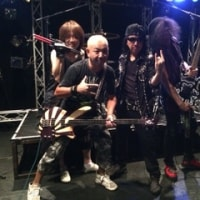 Rock Jam The Night Beast!�ɲå饤�֡�