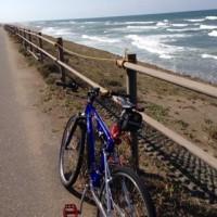 「石川のサイクリングロード」