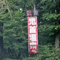 プーさん 宮城県大崎市鳴子温泉 鬼首温泉郷 とどろき旅館に行ったんだよおおう その1