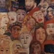 『怖い絵、死と乙女篇』中野京子(1956生)、2009年、角川文庫