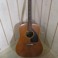 「Arai アライ W140 アコースティックギター 」買取させていただきました。