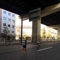 大阪マラソン2016☆