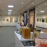 第6回NTT-OBゆうゆう作品展を開催