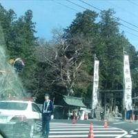 【旅行の話】小野の御柱