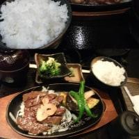 松阪牛 WHAT'S(松坂牛レストラン)