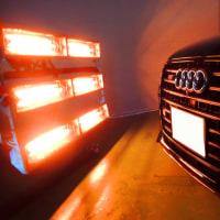 Audi・S8 plus Ceramic Pro 9H  5Layer