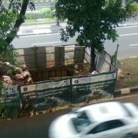 地下鉄の開業はいつ?ジャカルタの公共交通網