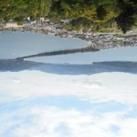 天橋立と日本三景
