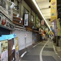 前夜の雨が嘘のよう 快晴の門司から夜の博多へ 【福岡】10/9