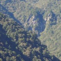 石鎚山系 2016.10.10 「285」