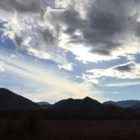 深まりゆく秋の日光へ④竜頭の滝、戦場ヶ原へ。
