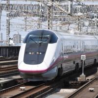 秋田新幹線開業20周年記念号@大宮
