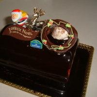 クリスマスケーキ・イヤースペシャル