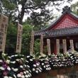 長楽寺動物盂蘭盆会 2017