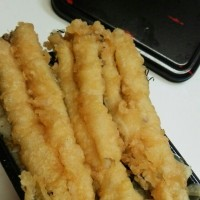 穴子の前の…魚三…