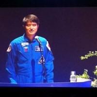 20170221 大人の社会科見学 vol.30@大西宇宙飛行士国際宇宙ステーション長期滞在ミッション報告会
