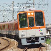 阪神Bトレ3 標識灯を考える