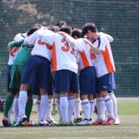 JYPSL ジャパン ユース プーマ スーパーリーグ  第6戦 vs藤枝東高等学校