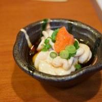 味処 栄美の〆はイクラ丼で決まり!!