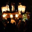 松原の石取祭-聖武天皇社大祭