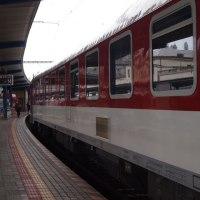 タトラ山麓とスロバキア周遊の旅<旅行2日目ブラチスラバ駅からポプラド・タトリ駅>