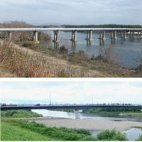 粟田橋完成