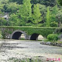 2016年 軽井沢旅行15 *レイクガーデン2*