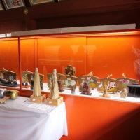 日光二荒山神社/栃木県日光市(Nikko Futarasan Jinja,Nikko-shi,Tochigi,Japan)