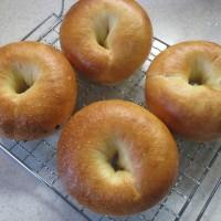 粉にも酵母にもこだわるパン作りって・・・大変!