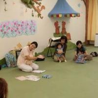 H28.9.15「親子で楽しむファーストサイン体験」