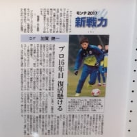 2017J2リーグ第4節モンテディオ山形vsカマタマーレ讃岐@NDスタ20170319 -山形見参-