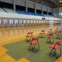 第7回香川県スポーツ吹矢オープン大会 開催