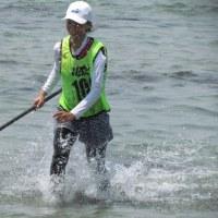 5th SUP Battle of Lake Hamana championship