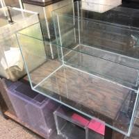 中古 コトブキ レグラス 600×300×360オールガラス水槽
