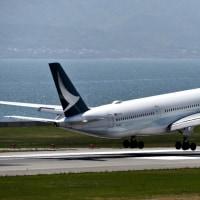 関空のILS検査の影響が、結果的に嬉しい飛行機フアン❣️