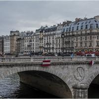 パリのカンジ