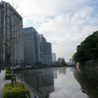 東京を歩く