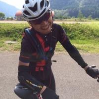 王滝100kmへ行ってきました。