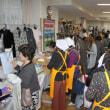 バザー・チャリティーカラオケ大会開催