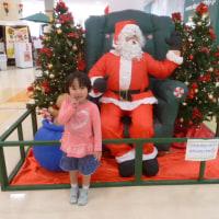 クリスマスプレゼントのお買い物!