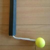 ゴルフスイング-腕のローテーション