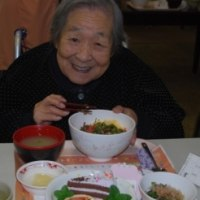 100歳おめでとう!!