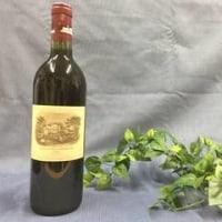 シャトーマルゴー 1992 入荷!(*^◯^*)ワインの買取は札幌最高値にお任せ!!