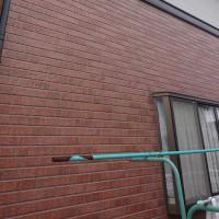 岡山市南区大福での住宅外部塗装工事完了