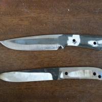 ナイフ造り 3