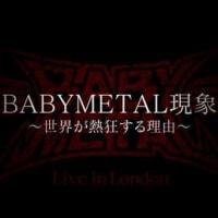 Babymetal & NHK Studio Live