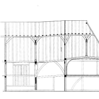 ��THE MEDIEVAL HOUSES of KENT�ɤξҲ�ݣ���