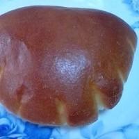 苺ジャムパンで深夜食してただ今炊飯中なんだね:P