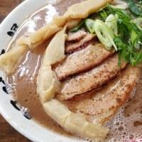 No.3871  らぁ麺(チャーシュートッピング)